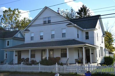 317 KEYSTONE AVE, Peckville, PA 18452 - Photo 1