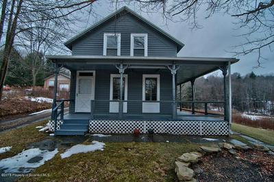 324 S MAIN ST, Moscow, PA 18444 - Photo 1