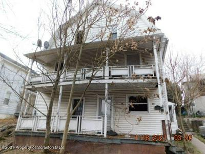 203 MCGINNIS ST, Plymouth, PA 18651 - Photo 1