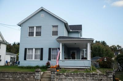 412 BROOK ST, Moosic, PA 18507 - Photo 1