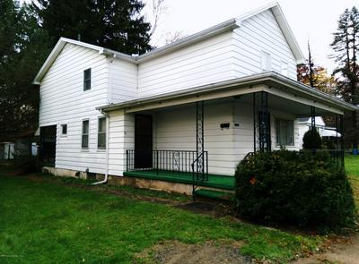 417 SIMPSON ST, Peckville, PA 18452 - Photo 1