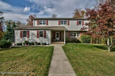 302 WILCREST RD, Roaring Brook Twp, PA 18444 - Photo 1