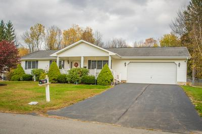191 CENTER ST, Carbondale Twp, PA 18407 - Photo 1