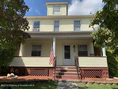 435 FOOTE AVE, Duryea, PA 18642 - Photo 1