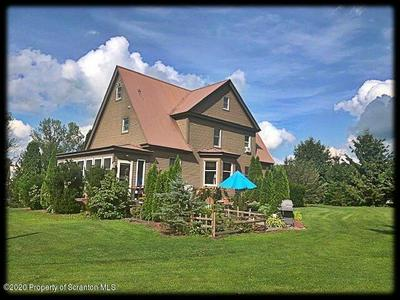 1221 STATE ROUTE 247, Clifford Twp, PA 18407 - Photo 2