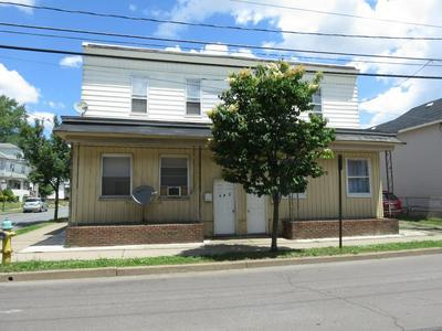 159 PRINGLE ST, Kingston, PA 18704 - Photo 1