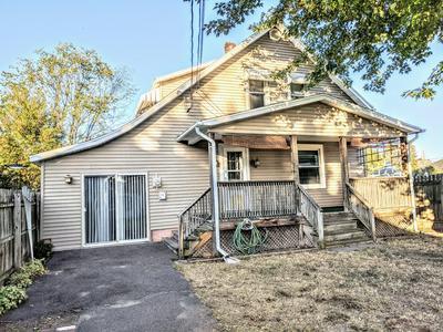 927 COTTAGE ST, Peckville, PA 18452 - Photo 1