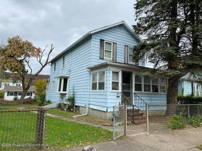330 SIMPSON ST, Swoyersville, PA 18704 - Photo 1