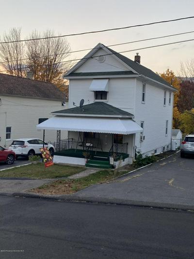 921 FAIRVIEW ST, Peckville, PA 18452 - Photo 2