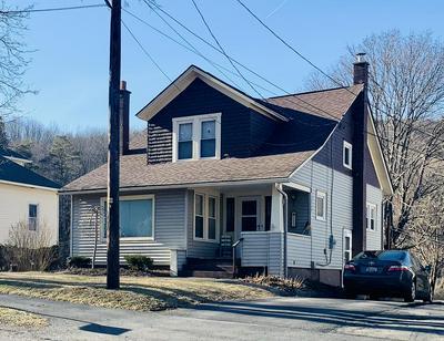 155 CARBONDALE RD, Waymart, PA 18472 - Photo 1