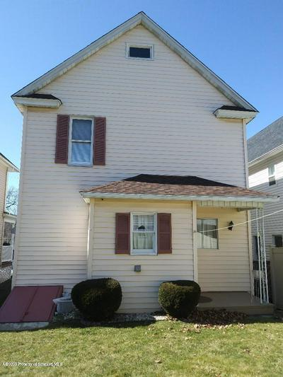 186 WYOMING ST, CARBONDALE, PA 18407 - Photo 2