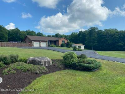 6041 STATE ROUTE 247, Clifford Twp, PA 18421 - Photo 2