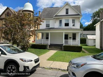 405 CHURCH ST, Archbald, PA 18403 - Photo 1