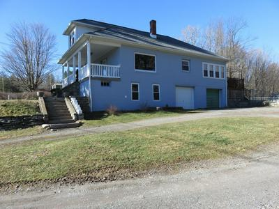 758 STATE ROUTE 307, SPRING BROOK TOWNSHIP, PA 18444 - Photo 1