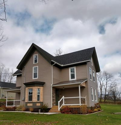 4373 ST RT 2014, Clifford, PA 18413 - Photo 1