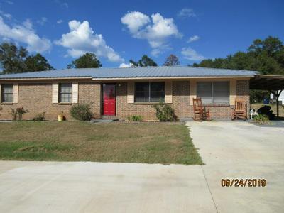 4374 COUNTY ROAD 97, Shorterville, AL 36373 - Photo 1