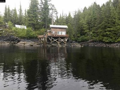 LEGAL ADDRESS ONLY, Remote/Recreational, AK 99000 - Photo 2