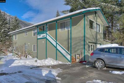 5812 CHURCHILL WAY, Juneau, AK 99801 - Photo 1