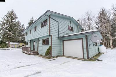9230 LEE SMITH DR, Juneau, AK 99801 - Photo 2