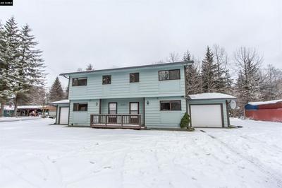 9230 LEE SMITH DR, Juneau, AK 99801 - Photo 1