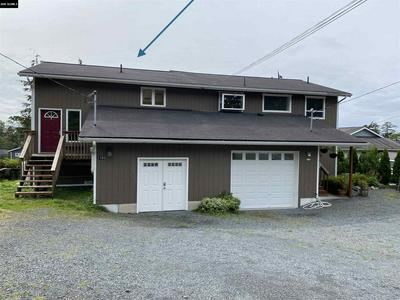 1109 EDGECUMBE DR, Sitka, AK 99835 - Photo 1