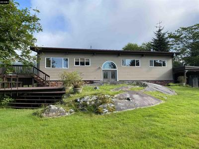 211 CRABAPPLE DR, Sitka, AK 99835 - Photo 1