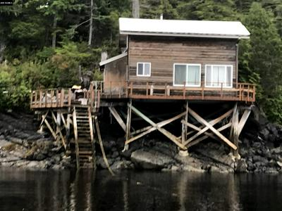 LEGAL ADDRESS ONLY, Remote/Recreational, AK 99000 - Photo 1