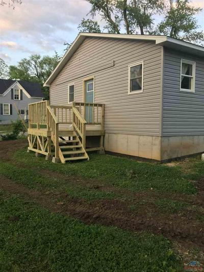 265 3RD ST, Osceola, MO 64776 - Photo 1