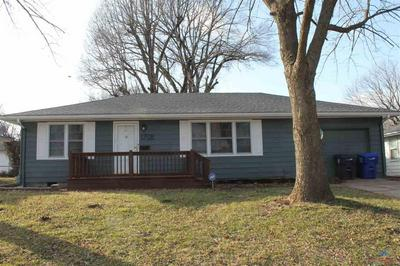 1708 S ENGINEER AVE, SEDALIA, MO 65301 - Photo 2