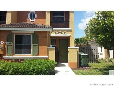 2260 NE 42ND AVE, Homestead, FL 33033 - Photo 1