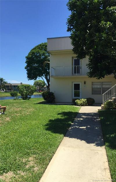 408 SAXONY I # 408, Delray Beach, FL 33446 - Photo 2