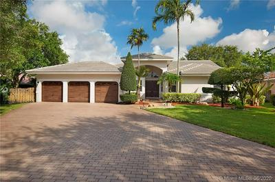 6441 NW 42ND CT, Coral Springs, FL 33067 - Photo 1