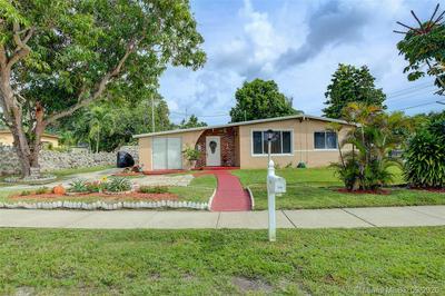 3920 SW 32ND AVE, West Park, FL 33023 - Photo 1