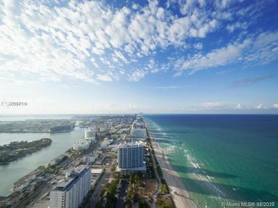 6365 COLLINS AVE 2903, MIAMI BEACH, FL 33141 - Photo 1