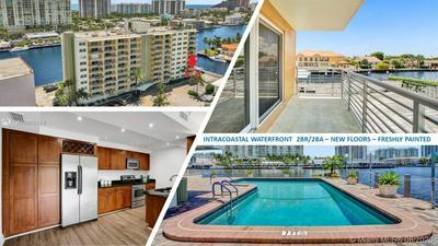 2900 NE 30TH ST APT 2G, Fort Lauderdale, FL 33306 - Photo 1