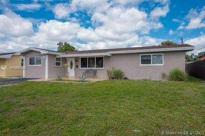 8781 JOHNSON ST, Pembroke Pines, FL 33024 - Photo 1