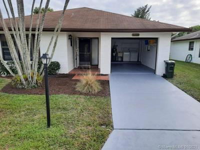 6258 BLUE BANEBERRY LN, Green Acres, FL 33463 - Photo 1