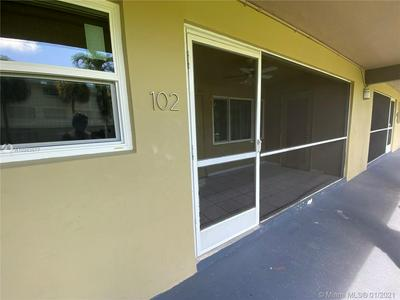 270 LAYNE BLVD APT 102, Hallandale Beach, FL 33009 - Photo 2