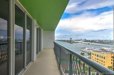 1756 N BAYSHORE DR APT 16C, Miami, FL 33132 - Photo 1