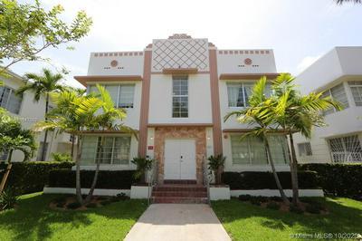 811 JEFFERSON AVE # 105, Miami Beach, FL 33139 - Photo 1