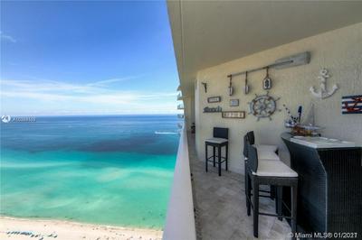 16699 COLLINS AVE APT 4106, Sunny Isles Beach, FL 33160 - Photo 2
