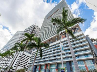 50 BISCAYNE BLVD APT 1811, Miami, FL 33132 - Photo 2