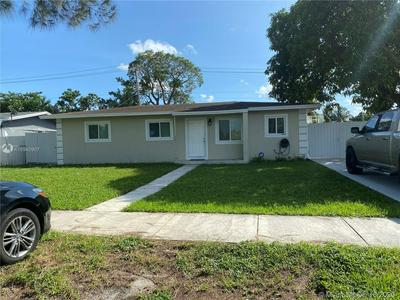 3990 NW 179TH ST, Miami Gardens, FL 33055 - Photo 1