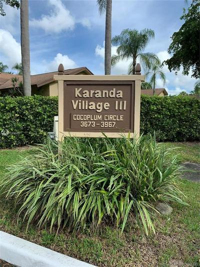 3961 COCOPLUM CIR # 3662, Coconut Creek, FL 33063 - Photo 2