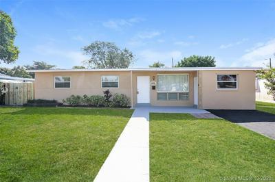 6940 FILLMORE ST, Hollywood, FL 33024 - Photo 1