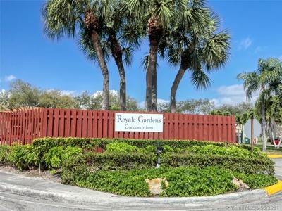 8011 SOUTHGATE BLVD APT L4, North Lauderdale, FL 33068 - Photo 2