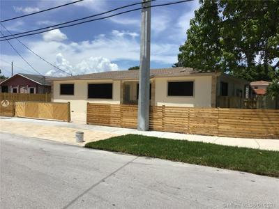 6438 NW 11TH AVE, Miami, FL 33150 - Photo 1