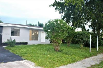 3751 SW 32ND CT, West Park, FL 33023 - Photo 2