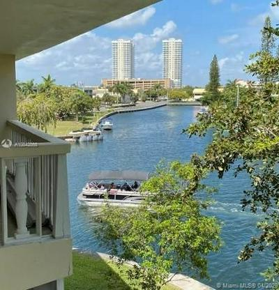 450 PARADISE ISLE BLVD 306, HALLANDALE BEACH, FL 33009 - Photo 1