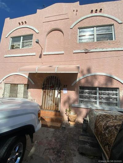 27 NE 60TH TER, MIAMI, FL 33137 - Photo 1